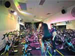 Goodlife Health Clubs Peppermint Grove Gym Fitness Dedicated Cottesloe spin cycle
