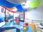 Goodlife Health Clubs Cottesloe Gym Fitness Our worry-free child-care are