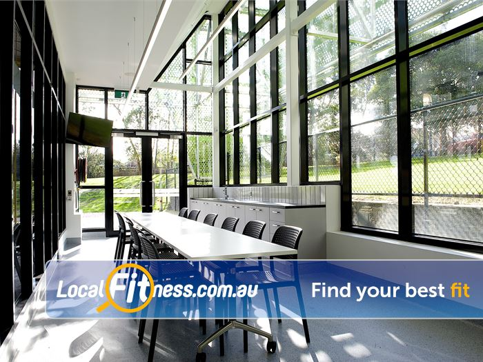Ivanhoe Aquatic & Fitness Centre Ivanhoe Room hire for meetings and corporate events.