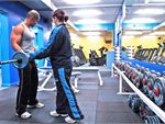 Olympic Leisure Centre Heidelberg Gym Fitness A wide selection of