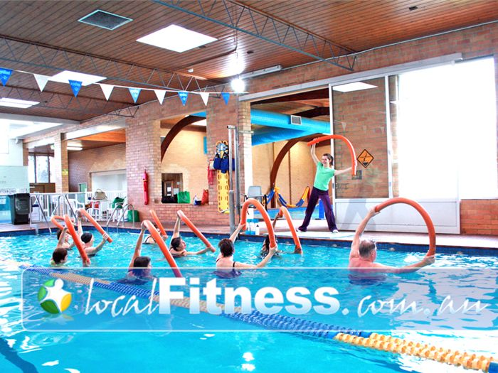 Olympic Leisure Centre Bulleen Gym Fitness Enjoy our 25 metre indoor