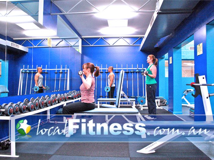 Olympic Leisure Centre Heidelberg Gym Fitness Enjoy training at our friendly