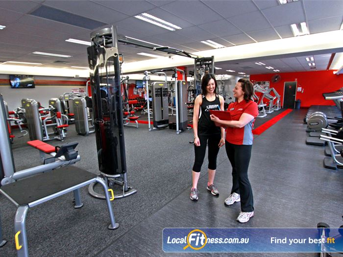Snap Fitness Gym Fawkner  | Welcome to Snap Fitness 24 hour gym Preston.