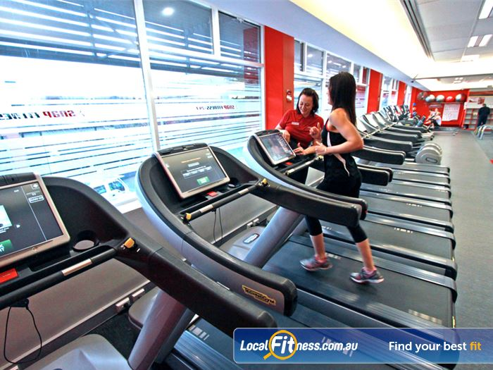 Snap fitness 30 day trial pass