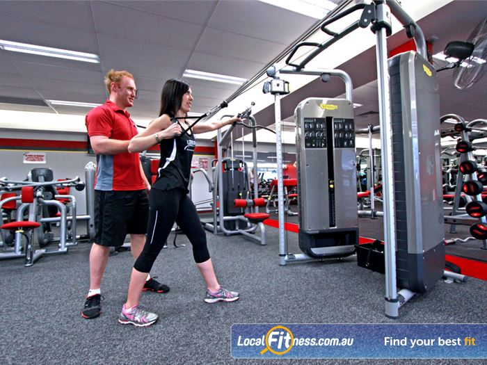 Snap Fitness Preston Gym Fitness Learn correct movement and core