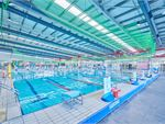 Maribyrnong Aquatic Centre Maribyrnong Gym Fitness MAC includes a 50m x 8 lane