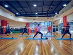 Maribyrnong Aquatic Centre Aberfeldie Gym Fitness Over 65 classes per week inc.