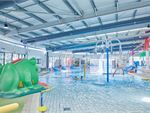 Maribyrnong Aquatic Centre Essendon West Gym Fitness The Leisure pool includes water