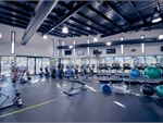 Maribyrnong Aquatic Centre Maribyrnong Gym Fitness sweeping views of Highpoint