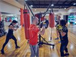 Maribyrnong Aquatic Centre Maribyrnong Gym Fitness Our Maribyrnong gym includes a
