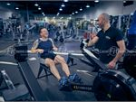 Maribyrnong Aquatic Centre Maribyrnong Gym Fitness Vary your cardio workout to