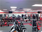 Snap Fitness Hilton Gym Fitness Strength training with a fully