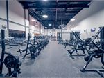 Goodlife Health Clubs (Opening Soon) Ringwood Gym Fitness Heavy-duty plate-loading