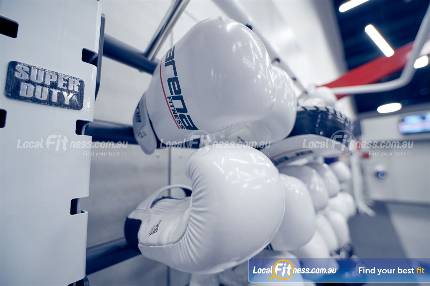 Goodlife Health Clubs Near Croydon South Get a Ringwood boxing, MMA-inspired workout at Arena Fitness.