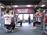 Genesis Fitness Clubs Doncaster Gym Fitness Fully equipped weights training