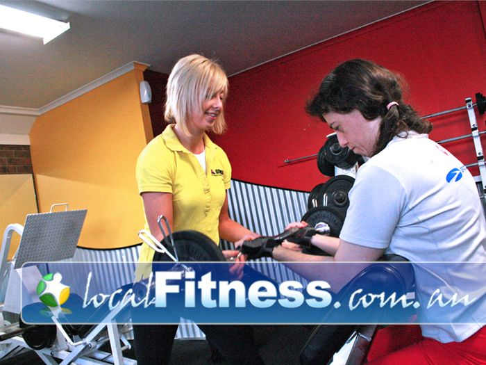 Genesis Fitness Clubs Near Box Hill North Personal training at Genesis Doncaster is results driven.