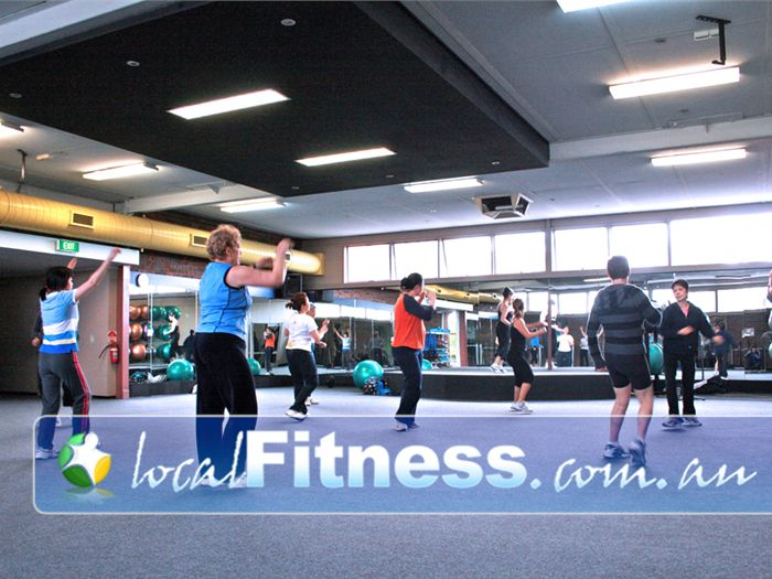 Genesis Fitness Clubs Near Mont Albert North More than 40+ group classes per work.