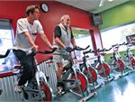 Genesis Fitness Clubs Doncaster Gym Fitness Our popular cycle classes run