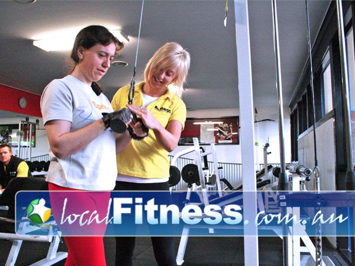 Genesis Fitness Clubs Near Box Hill North Whatever your goals, you can achieve them at Genesis Fitness Doncaster.