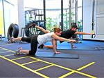 Body Mechanix Personal Training Aberfeldie Gym Fitness Our clients have a wide range