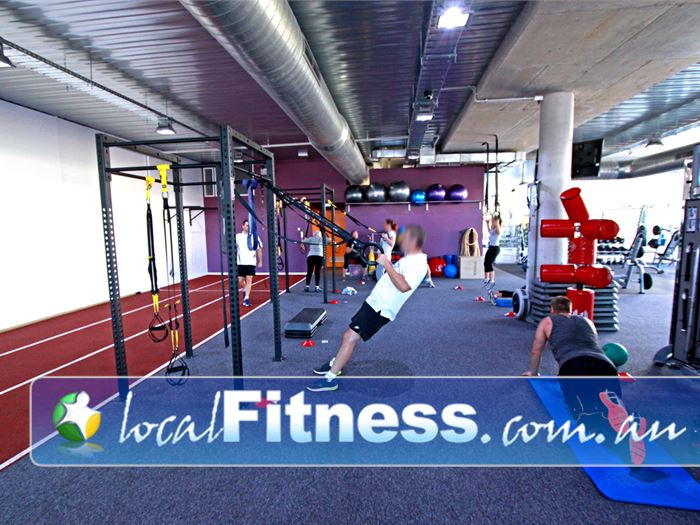 Go Fitness Gym Parkdale  | The revolutionary Parkdale 24 hour gym.