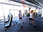 Parkdale gym instructors can incorporate kettlebells into your