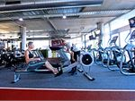 Vary your cardio workout with indoor rowing.