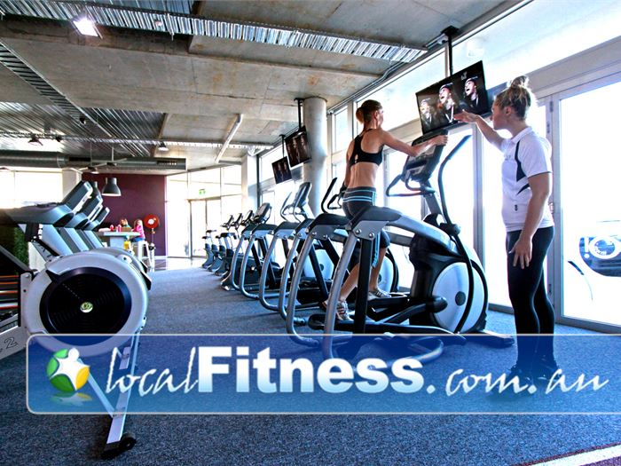Go Fitness Heatherton Gym Fitness Parkdale gym instructors can