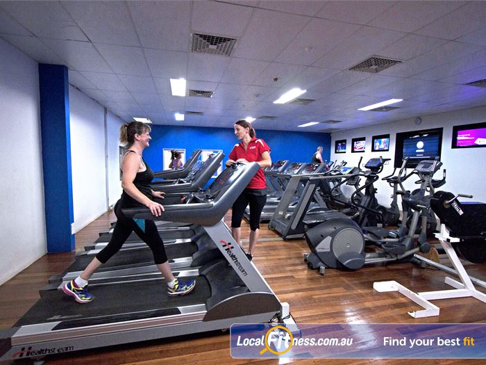 Genesis Fitness Clubs Gym Sherbrooke  | Genesis Dandenong provides a state of the art