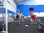 Genesis Fitness Clubs Endeavour Hills Gym Fitness Our Dandenong personal trainers