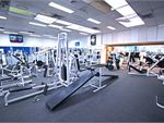 Genesis Fitness Clubs Doveton Gym Fitness Enjoy free-weight training with