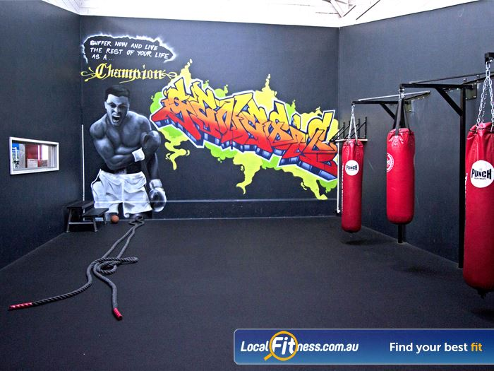 Genesis Fitness Clubs Eumemmerring Gym Fitness Dedicated Dandenong boxing