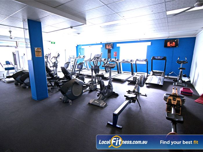 Genesis Fitness Clubs Dandenong Gym Fitness Our Women's gym Dandenong is