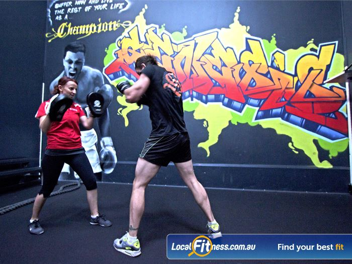 Genesis Fitness Clubs Dandenong Gym Fitness Dandenong personal trainers can