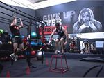 Genesis Fitness Clubs Eumemmerring Gym Fitness GenesisFIT is a great way to