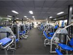 Genesis Fitness Clubs Ringwood Gym Fitness Open floor spacing in our 2000