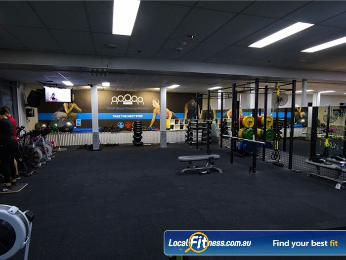 Genesis Fitness Clubs Ringwood Gym Fitness Boost your cardio workouts with