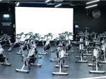Fitness First Platinum Market St. Sydney Gym Fitness The dedicated Sydney spin cycle
