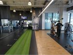 Fitness First Platinum Market St. Sydney Gym Fitness Multiple freestyle training