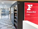 Fitness First Platinum Market St. Sydney Gym Fitness Beautiful Harbour side views