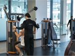 Fitness First Platinum Market St. Alexandria Mc Gym Fitness Innovative training with the