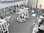 Platinum Fitness Centre Werribee Gym Fitness The large selction at Platinum