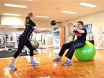 Platinum Fitness Centre Tarneit Gym Fitness A vibrant facility to exercise