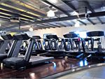 Genesis Fitness Clubs Sherbrooke Gym CardioBurn twice the calories with our