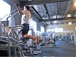 Genesis Fitness Clubs Wantirna Gym Fitness In a hurry? Try our Nautilus