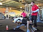 Genesis Fitness Clubs Bayswater Gym Fitness Accelerate your results with