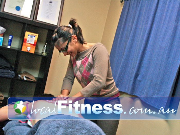 Genesis Fitness Clubs Wantirna Gym Fitness Consult our osteopath for all