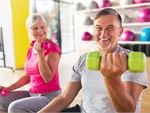 Chirnside Park Community Hub Mooroolbark Gym Fitness Choose the fitness level you