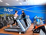 The Ridge Health Club Kangaroo Ground Gym CardioThe exclusive Eltham gym cardio