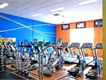 The Ridge Health Club North Warrandyte Gym Fitness The exclusive Ridge cardio